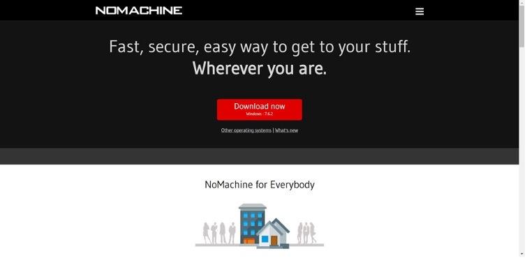 No Machine